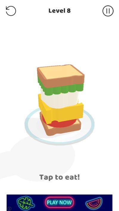 sandwich popcore cheats