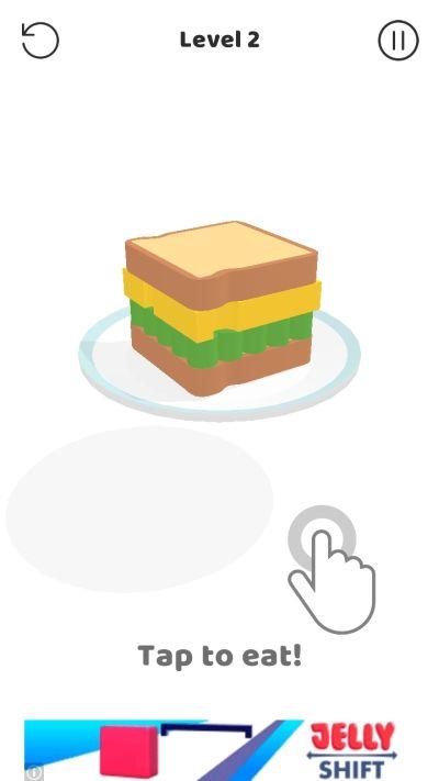 sandwich popcore tips