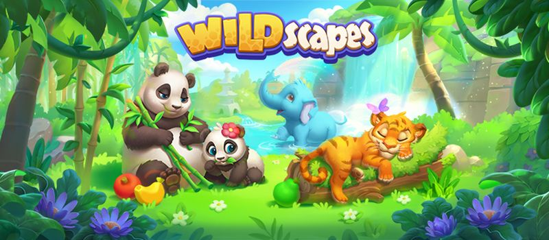 wildscapes guide