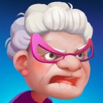 Granny Legend Beginner's Guide: Tips, Cheats & Strategies to Earn Gold Faster and Beat All Stages
