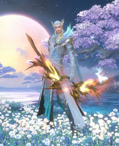 archer perfect world mobile