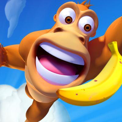 banana kong blast tips