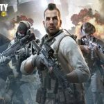 Call of Duty Mobile Heading to iOS and Android on October 1