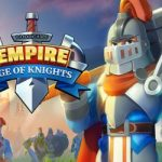 Goodgame Studios Announces Upcoming Medieval Strategy Game 'EMPIRE: Age of Knights'