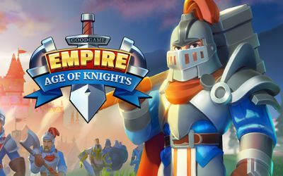 empire age of knights pre-registration