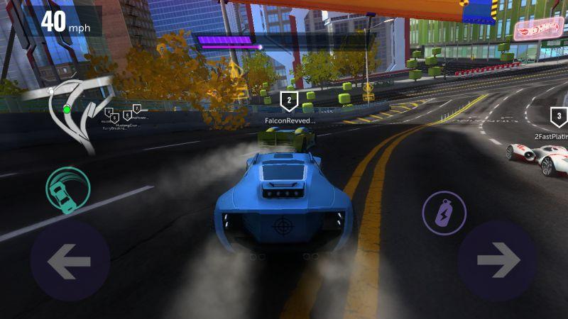 hot wheels infinite loop cheats