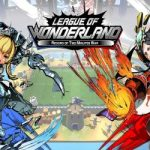Sega's Upcoming Strategy Game 'League of Wonderland' Available for Pre-Registration
