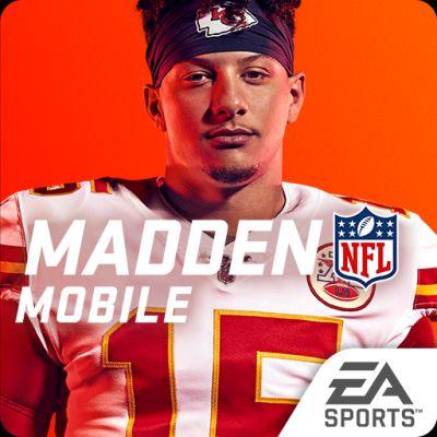 Madden mobile 20