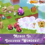 Zynga Releases Exciting Puzzle Game 'Merge Magic' on Mobile