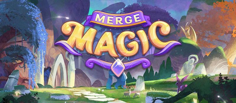 merge magic! guide