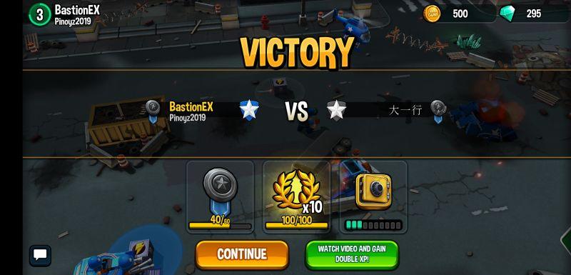 mini guns omega wars pvp battles