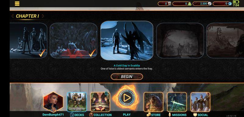 mythgard main story