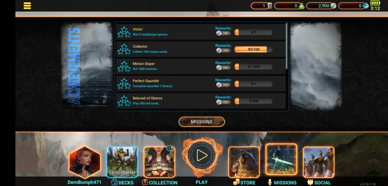 how to get more rewards in mythgard