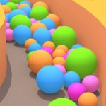 Sand Balls (SayGames) Guide: Tips, Cheats & Tricks to Get the Balls Across the Finish Line
