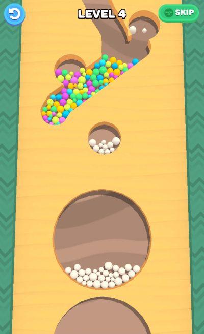 sand balls cheats
