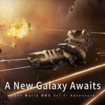 Zlongame's Epic Space MMO 'Second Galaxy' Out Now on iOS and Android