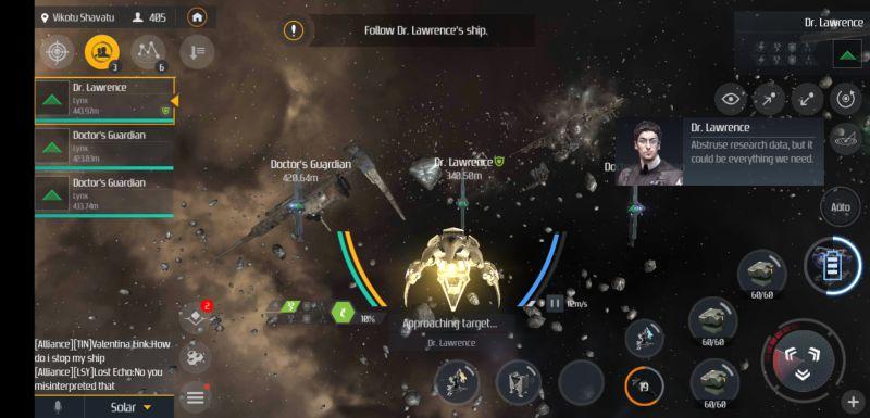 second galaxy quests