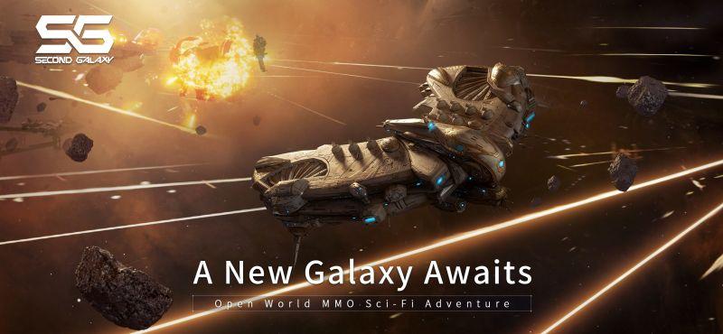 second galaxy strategies