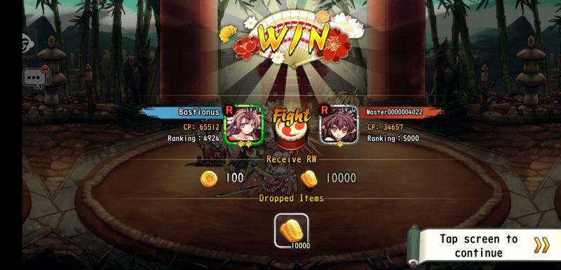 shikigami myth daily challenges