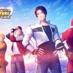 The King of Fighters for Girls Available for Pre-Registration