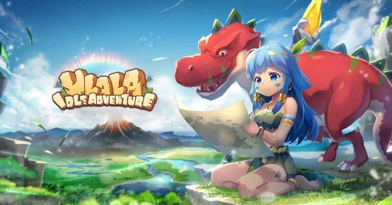 ulala idle adventure best class