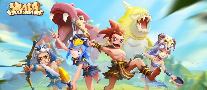 what's the best class in ulala idle adventure