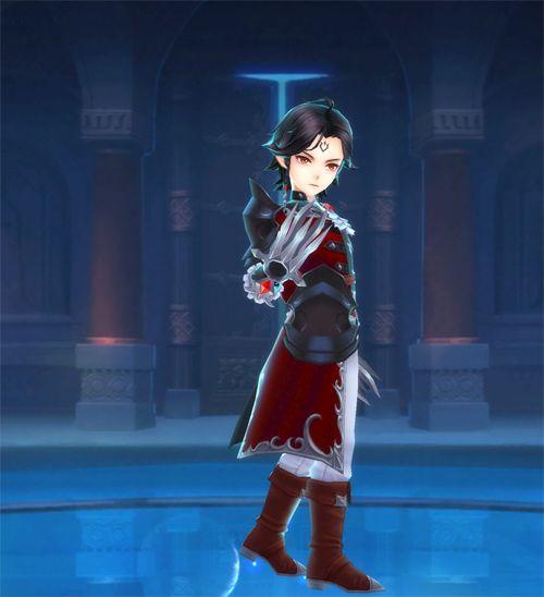 amon knights chronicles