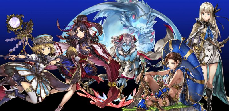 another eden best support characters