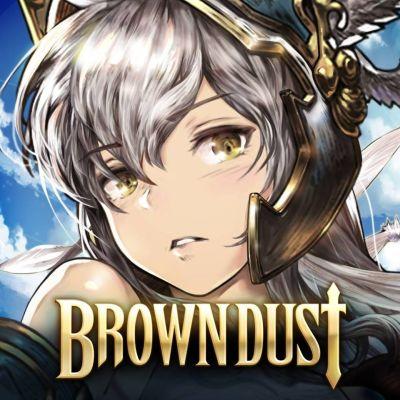 brown dust best mercenaries