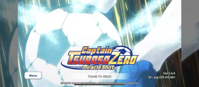 captain tsubasa zero miracle shot cheats