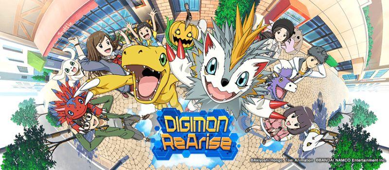 digimon rearise guide