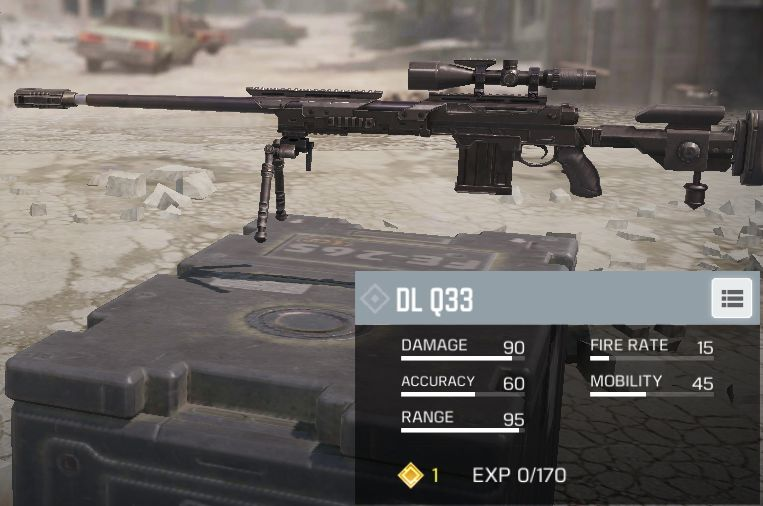 dl q33 call of duty mobile