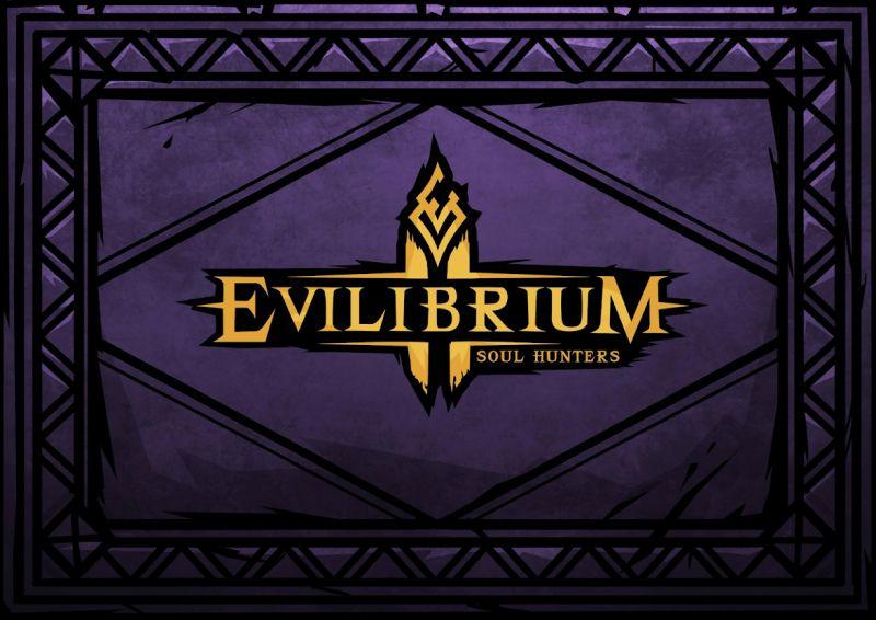 evilibrium soul hunters