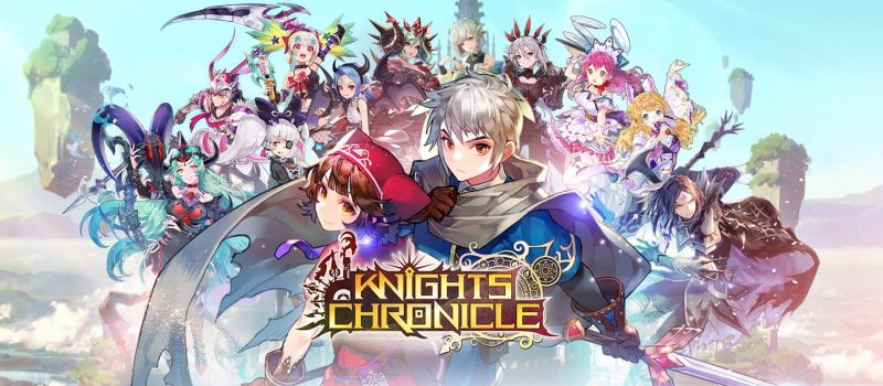 knights chronicles best heroes
