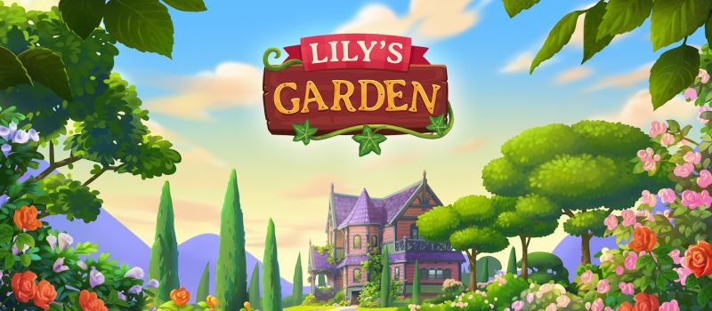 lily's garden cheats