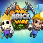 Halfbrick Studios' Real-Time Strategy Game 'Magic Brick Wars' to Launch Tomorrow
