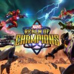 Marvel Realm of Champions Coming to iOS and Android in 2020