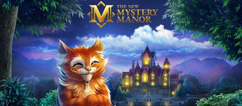 mystery manor tips
