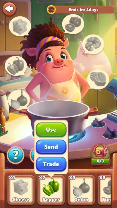 how to get more rewards in piggy go