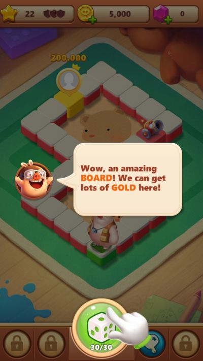 how to get more gold in piggy go