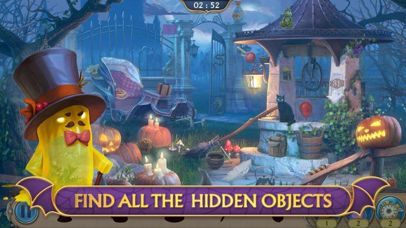 seekers notes hidden mystery tricks