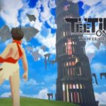 Teetiny Online's Second CBT Adds an Intense Roguelike Mode