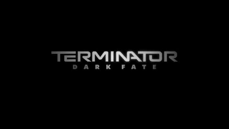 terminator dark fate the game
