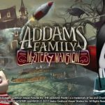 The Addams Family Mystery Mansion Launches on iOS and Android