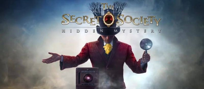 the secret society guide