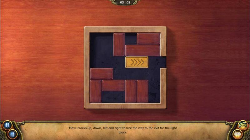 the secret society mini games