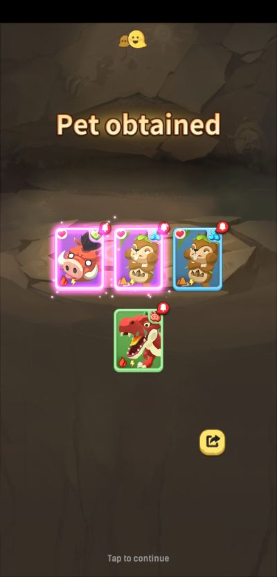 how to capture more pets in ulala idle adventure