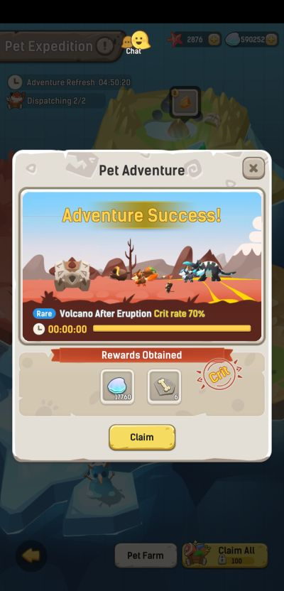 how to get more shells in ulala idle adventure
