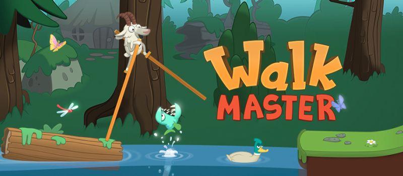 walk master guide