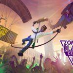 Zombie Blast Crew Coming to Mobile This Halloween